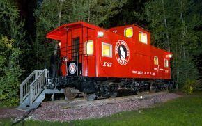 44 best converted railroad cars images on tiny