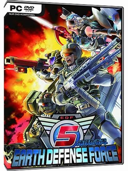 Trustload Defense Earth Force