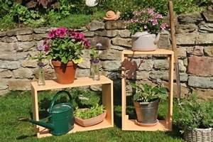 diy outdoormobel selber bauen With französischer balkon mit upcycling im garten