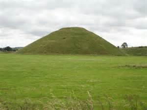 Hill Landform