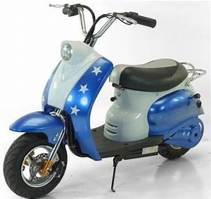 Mini Moto Electrique : mini scooter electrique neo pocket scooter enfant a ~ Melissatoandfro.com Idées de Décoration