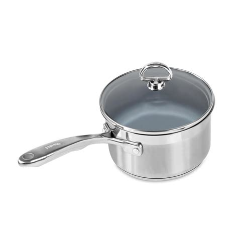 chantal  cookware induction  steel ceramic