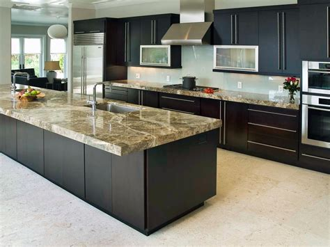kitchen island cabinet design high end black kitchen cabinet with handles door