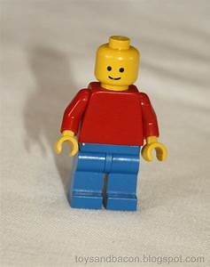 Toys and Bacon: Top 10 Collectible Lego Minifigures