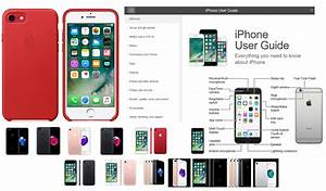 Iphone 7 User Manual Pdf User Guide For Iphone 7 Plus