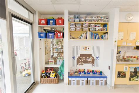 Bringing Order Into Kids Room. How To Put All The Toys In