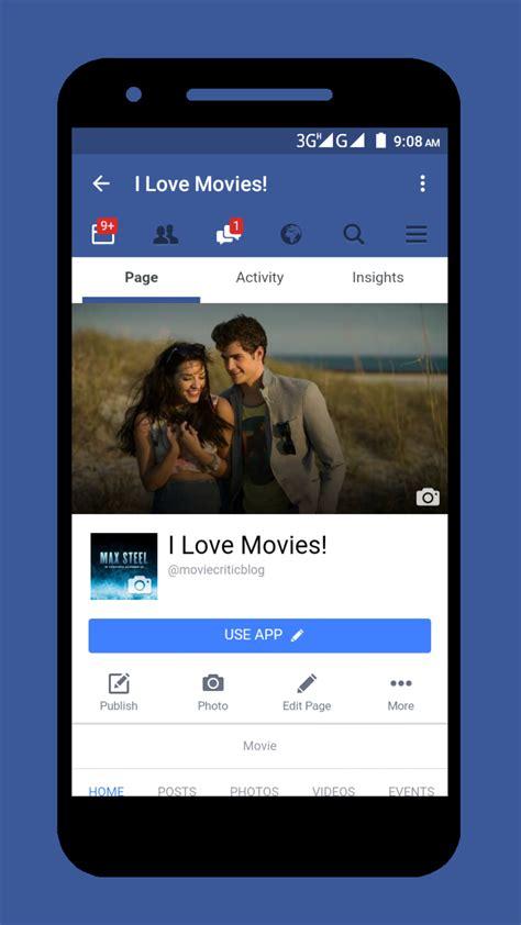 Febu for Facebook - Best Alternative Facebook App