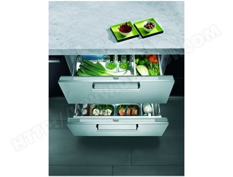 meuble cuisine sous evier hotpoint ariston bdr190aai pas cher réfrigérateur