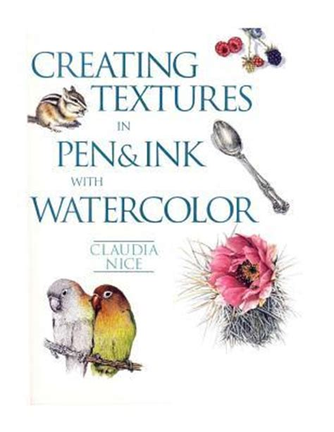 painting  watercolor  ink  claudia nice reviews discussion bookclubs lists