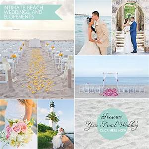 small miami weddings the premier source for intimate and With small beach wedding ideas