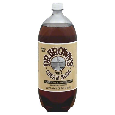 For example, let's look at international delight french vanilla creamer. Dr Brown's Kosher Diet Cream Soda - Shop Soda at H-E-B