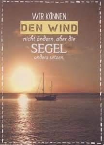 postkarten sprüche postkarte spruch lebensweisheit wir können den wind nicht ändern sprüche postkarten