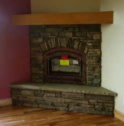 Corner Fireplace Hearth