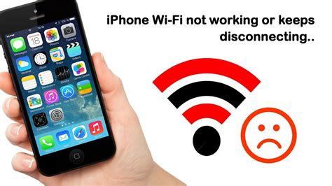 my iphone stopped working iphone 6 ios 10 wi fi not working keeps disconnecting