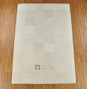 Kuhfell Teppich Weiß : kuhfellteppich patchwork weiss 180 x 120 cm ~ Frokenaadalensverden.com Haus und Dekorationen