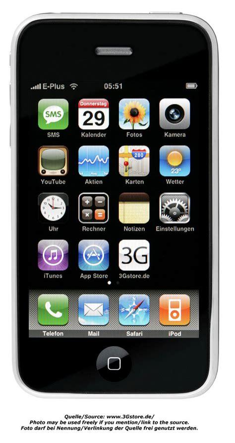 iphone 3gs kaufen apple iphone 3g mit 8gb oder 16gb g 252 nstig kaufen