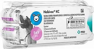 Nobivac kc — nobivac kc - for simple comprehensive