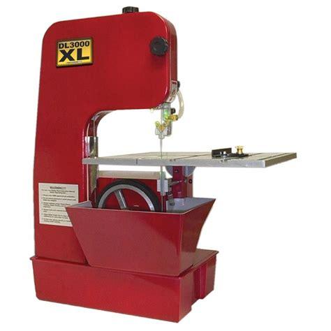 diamond laser  xl bandsaw cool tools