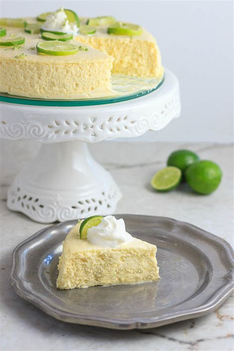 keto instant pot key lime cheesecake beauty   foodie