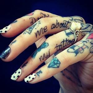 New cute Hand Tattoos Design for Teenager Girls (3 ...
