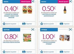 Bon De Reduction Lustucru : bon de reduction imprimer ~ Maxctalentgroup.com Avis de Voitures
