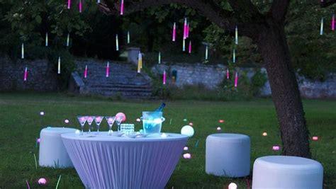 jardin deco soiree    pinterest jardins deco