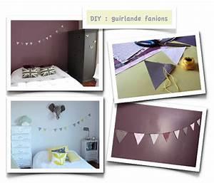 decoration chambre fait maison With deco chambre fait maison