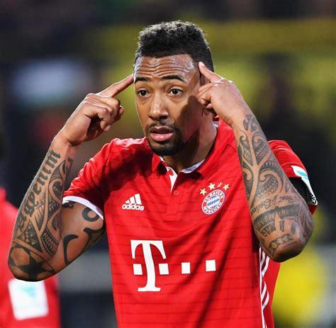 Fc Bayern Was Hinter Rummenigges Kritik An Jerome Boateng