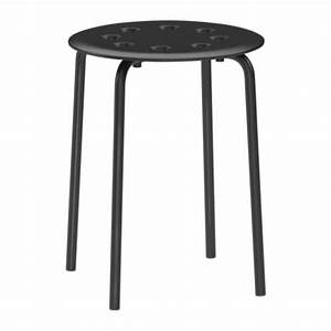 Tabouret Metal Ikea : marius stool ikea ~ Teatrodelosmanantiales.com Idées de Décoration