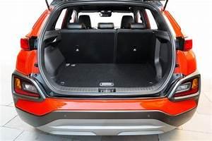 Hyundai Kona Kofferraum : hyundai kona jetzt auch mit diesel ~ Kayakingforconservation.com Haus und Dekorationen