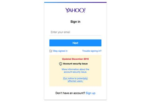 Check If Your Yahoo Mail Was Hacked, How To Change Account