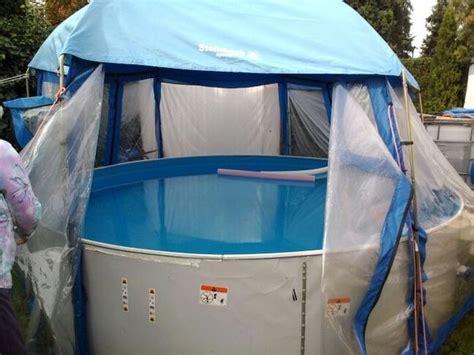 Swimmingpool Für Garten by Swimmingpool Garten Pool Schwimmbad Gro 223 Zu Verkaufen In