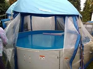 Pool Aufblasbar Groß : swimmingpool garten pool schwimmbad gro zu verkaufen in b hl sonstiges f r den garten ~ Yasmunasinghe.com Haus und Dekorationen