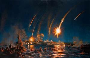 Skipjack's Nautical Living: War of 1812- Perilous Night
