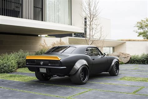 67 Camaro Bumblebee by Famed 67 Camaro Ss Bumblebee To Be Auctioned Car