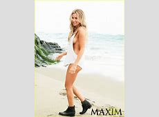 Celeb Diary Ashley Tisdale in Maxim SUA mai 2013