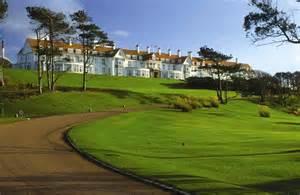 Turnberry Scotland Golf Resort