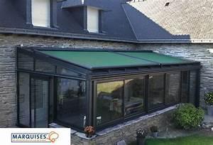 Rideau De Toit Pour Veranda : les 12 meilleures images du tableau veranda toit plat serres sur pinterest id es pour la ~ Melissatoandfro.com Idées de Décoration