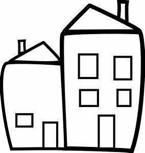 Building Clip Art at Clker.com - vector clip art online ...