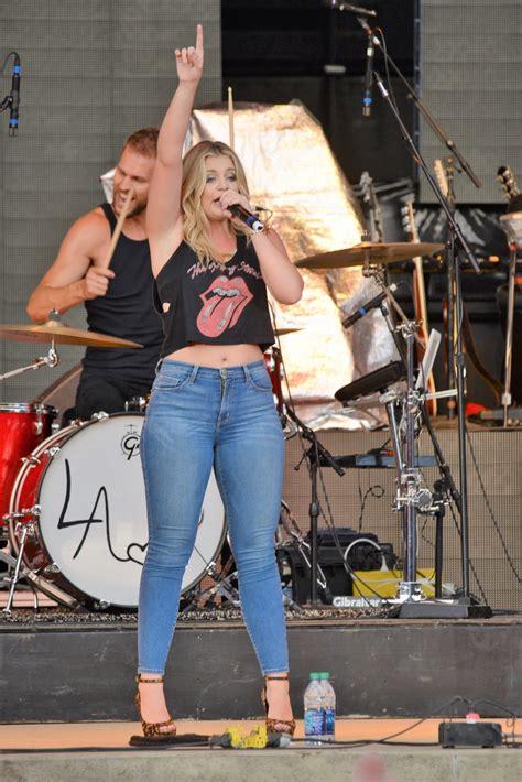 friday concert   great jones county fair