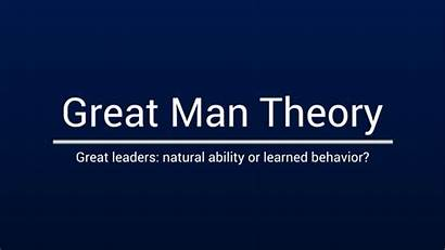 Theory Leadership
