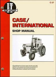 Case International 1979