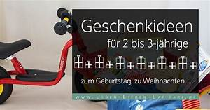 Kinderbett Für 3 Jährige : 10 grandiose geschenke f r 2 bis 3 j hrige kinder leben lieben larifari ~ Orissabook.com Haus und Dekorationen