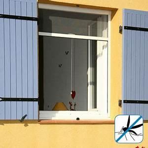 Moustiquaire Porte Fenetre Enroulable : moustiquaire kocoon enroulable alu blanc x castorama ~ Dode.kayakingforconservation.com Idées de Décoration