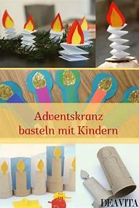Adventskranz Selbst Basteln : wenn sie in diesem jahr selbst gemeinsam mit ihren kleinen kindern einen adventskranz basteln ~ Orissabook.com Haus und Dekorationen