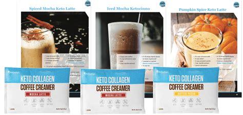 Caramel super creamer by super coffee. Keto Collagen Coffee Creamer Review - The Best Keto Coffee Creamer?