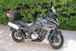 Suzuki Moto Marseille : annonce moto suzuki v strom trail de 2008 marseille n 1165035 ~ Nature-et-papiers.com Idées de Décoration
