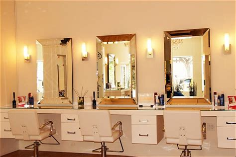 fred segal salon blow dry lounge partners  phyto