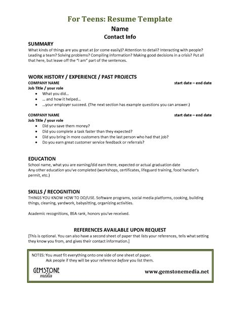 do it yourself resume free cover letter and resume builder