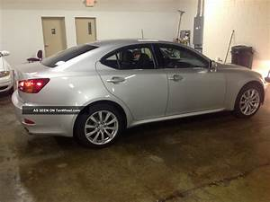 4 4 Lexus : 2006 lexus is250 base sedan 4 door 2 5l ~ Medecine-chirurgie-esthetiques.com Avis de Voitures